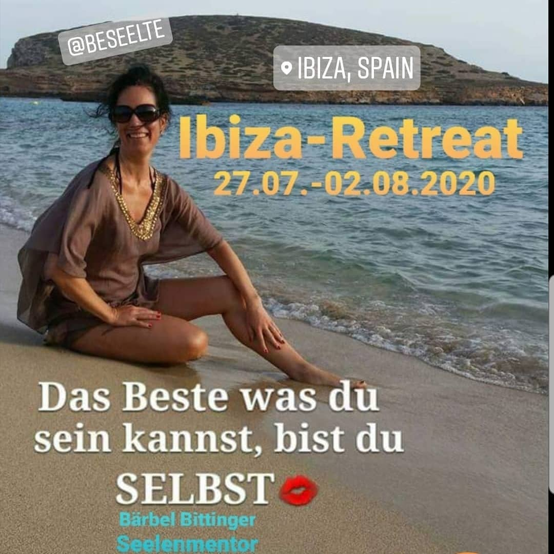 Ibiza Retreat 2020